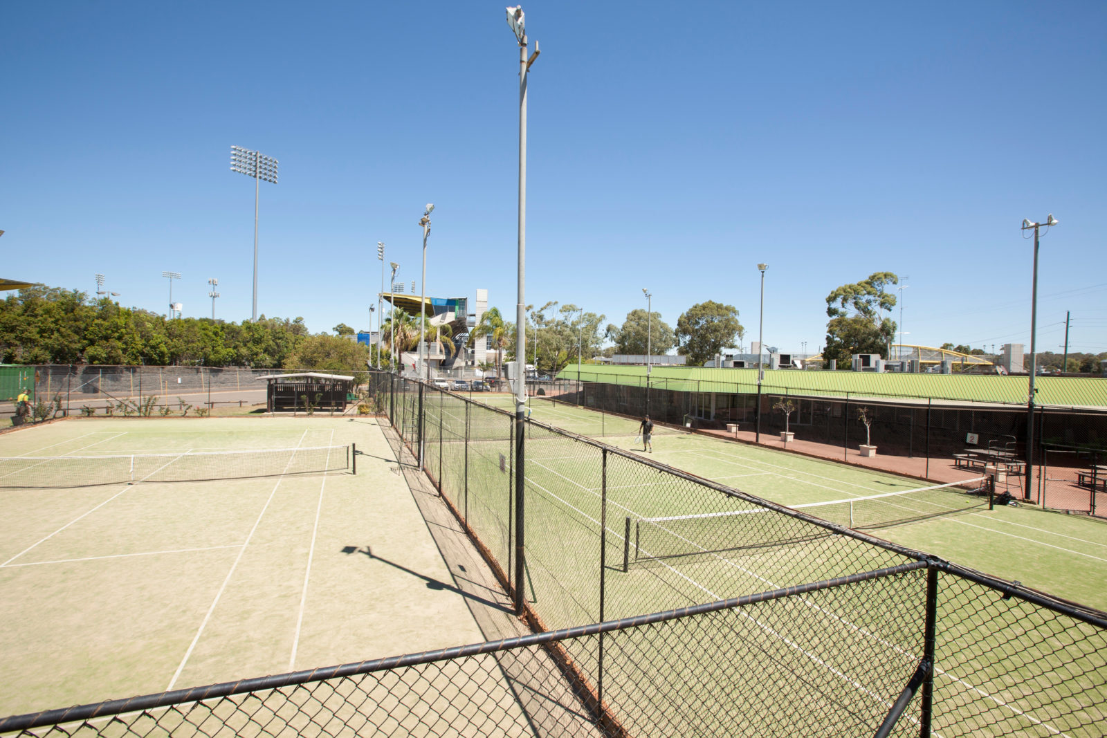 Wests Tennis Club