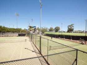 Wests Tennis Club