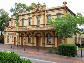 Whistle Down The Wind at Campbelltown Town Hall Theatre