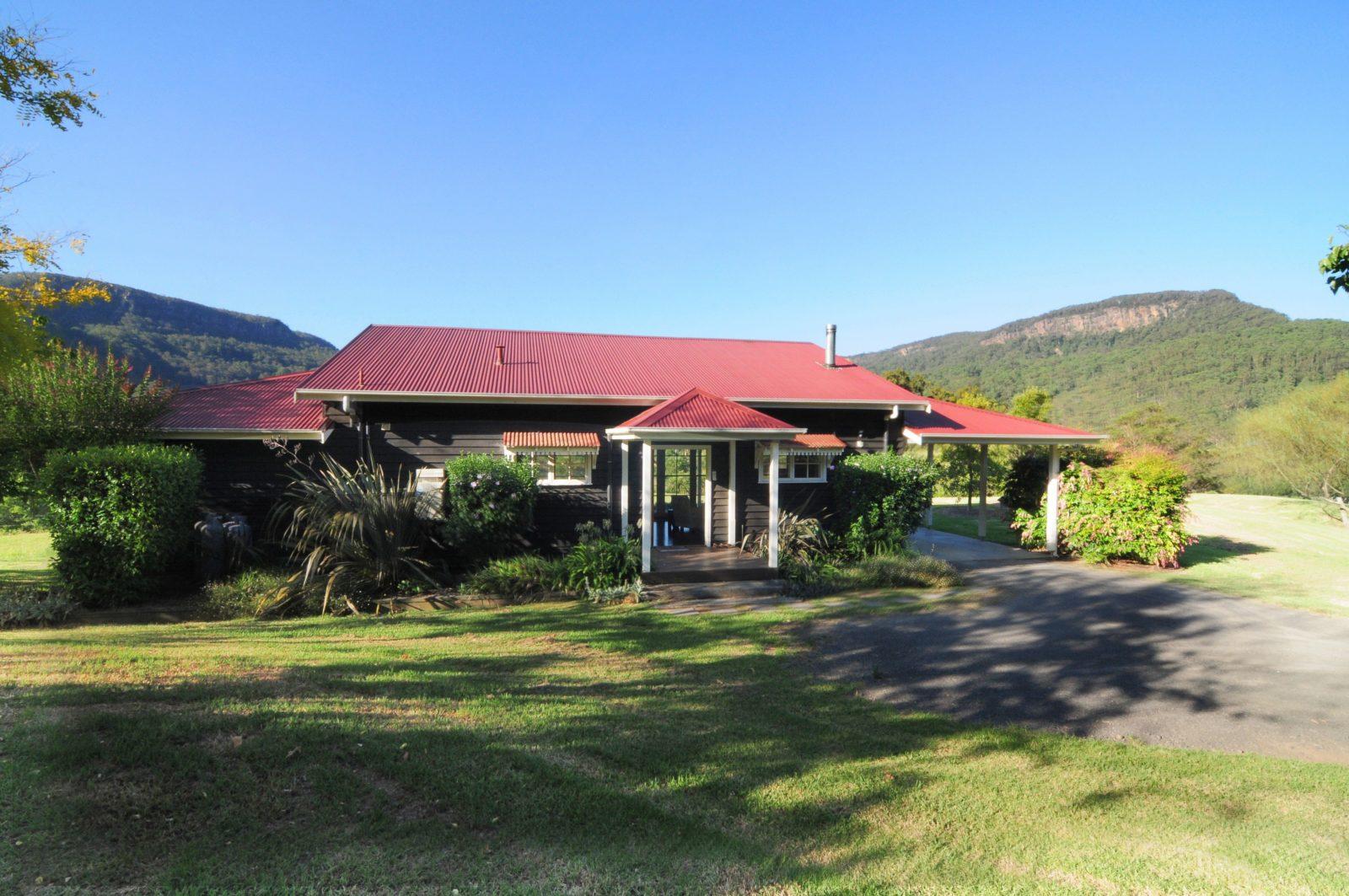 Mojo Cottage