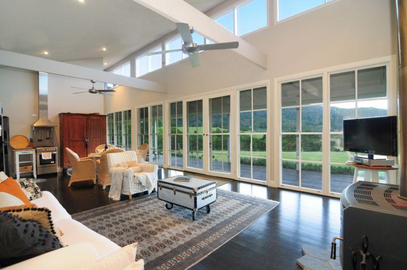 Mojo Living Room