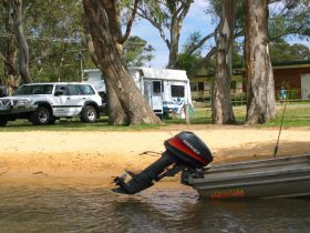 Willowbend Caravan Park