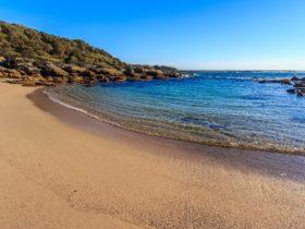 Wilsons Beach