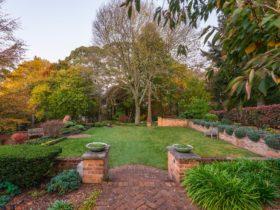 Windyridge Garden Mount Wilson