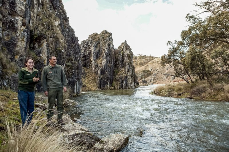 Aboriginal Discovery Tours Kosciuszko National Park