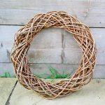 Wired Open Labs: Wreath Weaving workshop