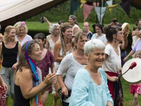 Wise Women Gathering : sharing wisdom, together