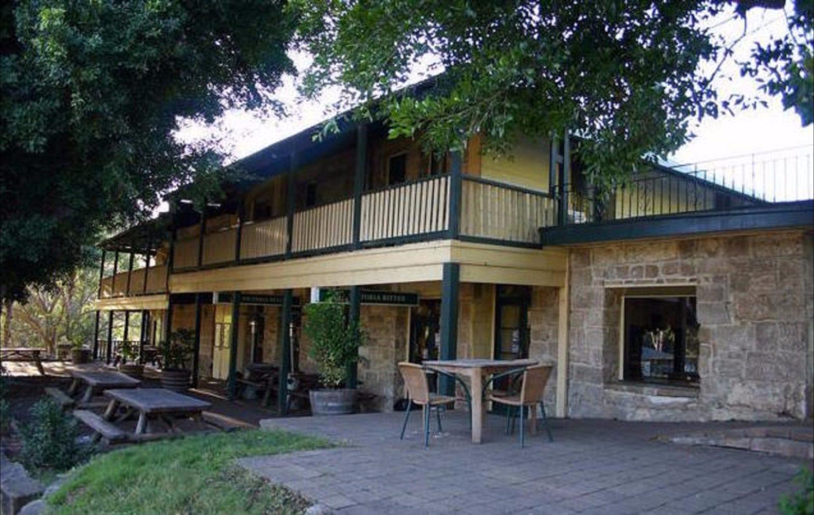 Historic Hotel