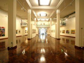 Wollongong Art Gallery