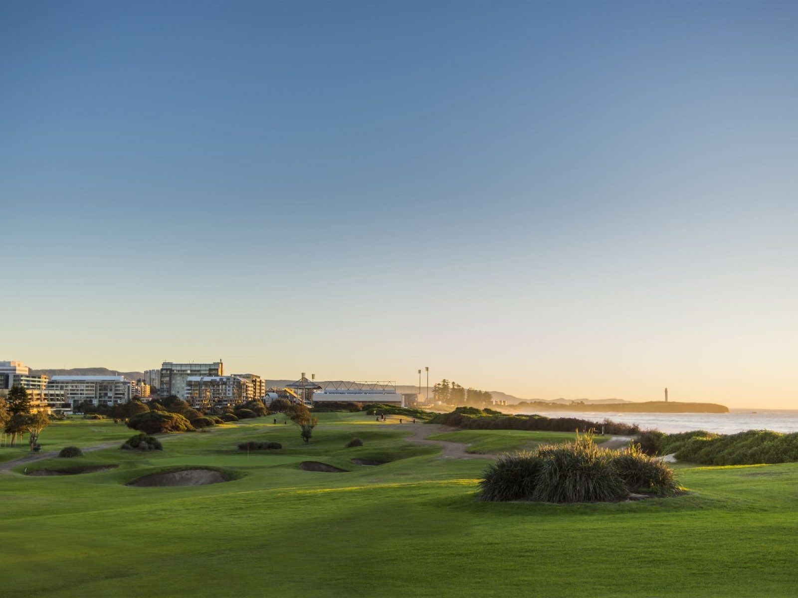 Wollongong Golf Club
