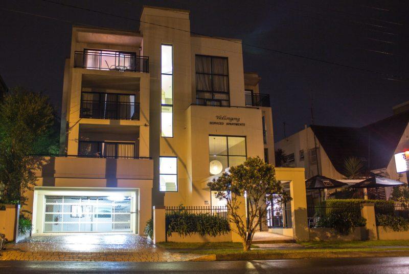 Wollongong Serviced Apartment