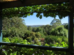 Wombat Hill Bed and Breakfast