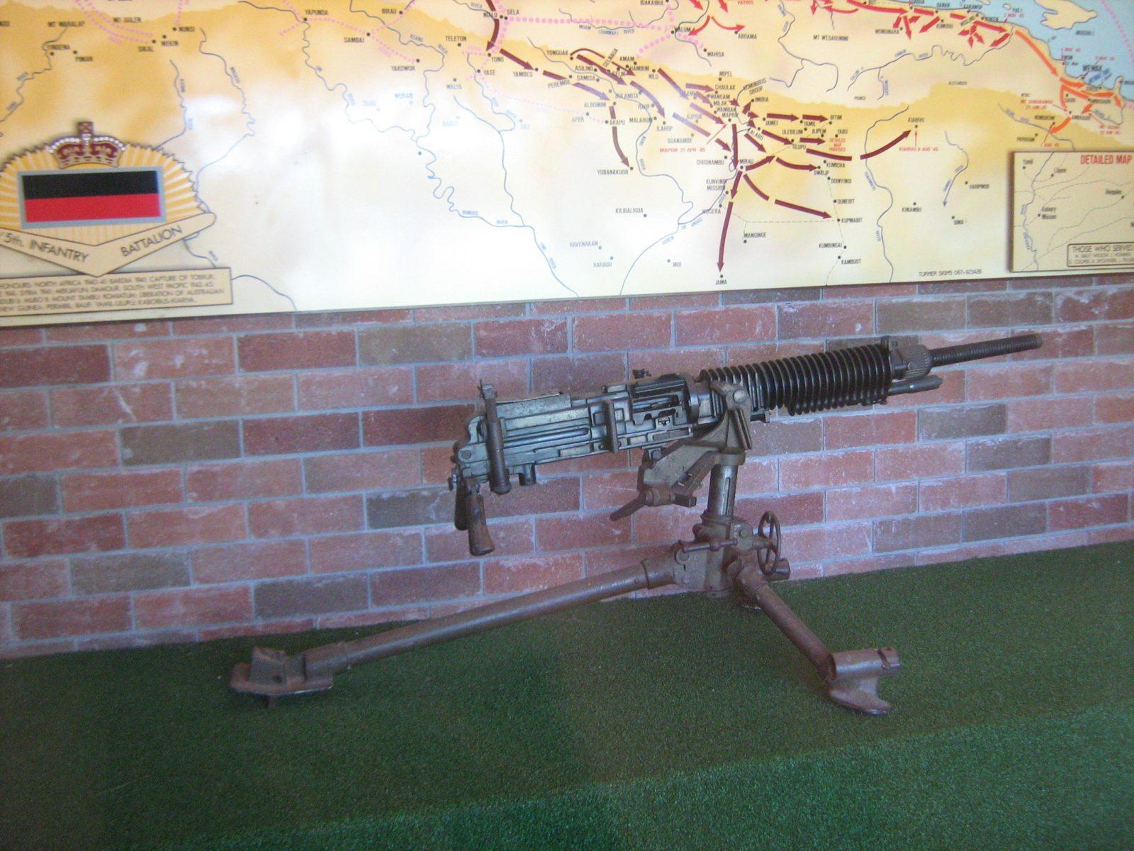 Woodpecker Gun