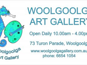 Woolgoolga Art Gallery