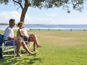 Woolgoolga Beach Holiday Park
