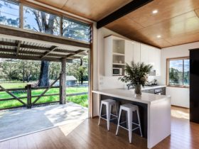 private holiday house jervis bay