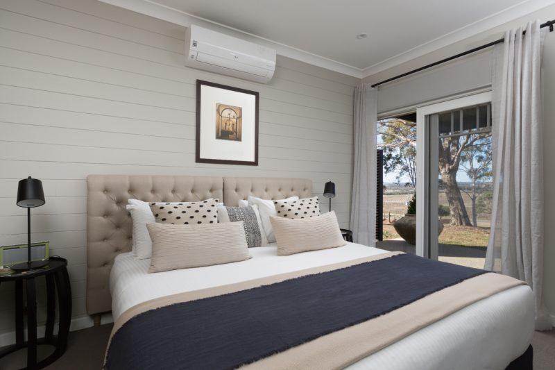 Worthington's Guest Suite