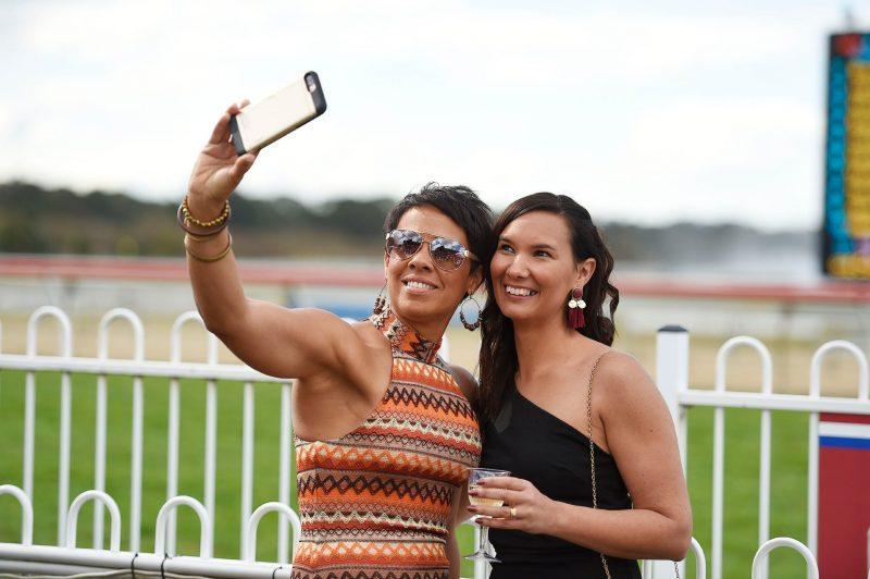 Selfie Opportunity