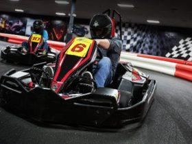Xtreme Go Karts