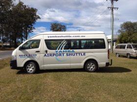 Yamba Shuttle