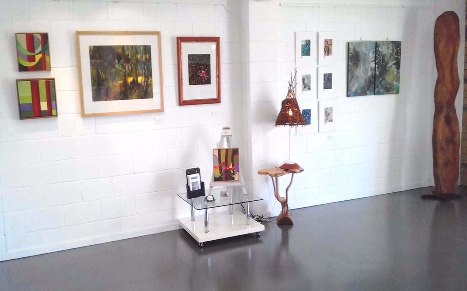 Yamba Art Space