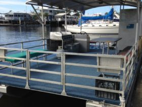 Clarence River Boat Hire