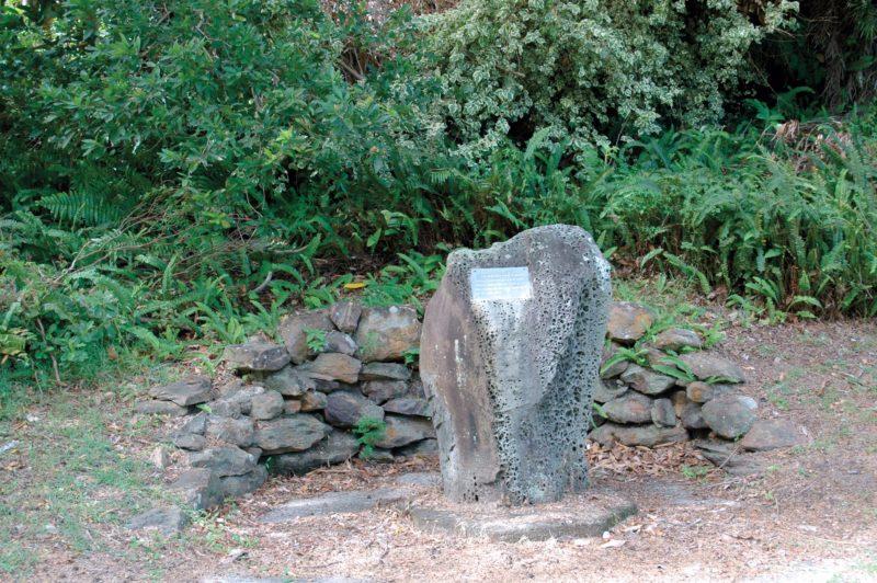 Flinder's Well