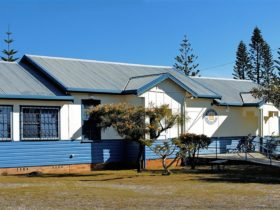Yamba Museum - The Story House