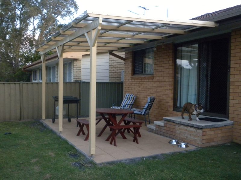 Yamba Road Dog Friendly Holiday Cottage