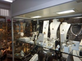 Yass Jewellers