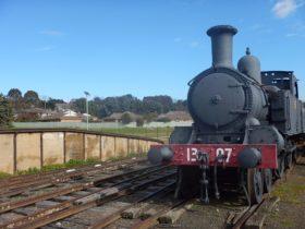 Yass Railway Museum