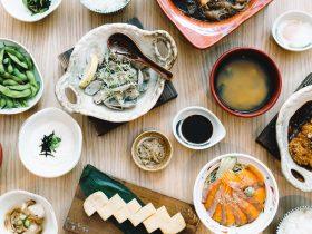 YAYOI Japanese Teishoku Restaurant Westfield Sydney