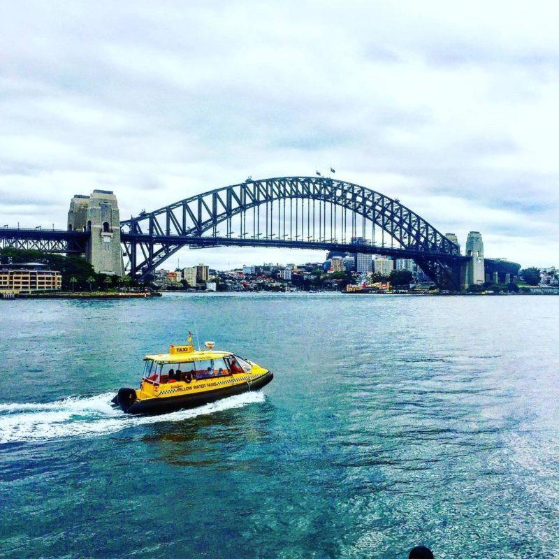 Sydney Harbour Snapshot cruise