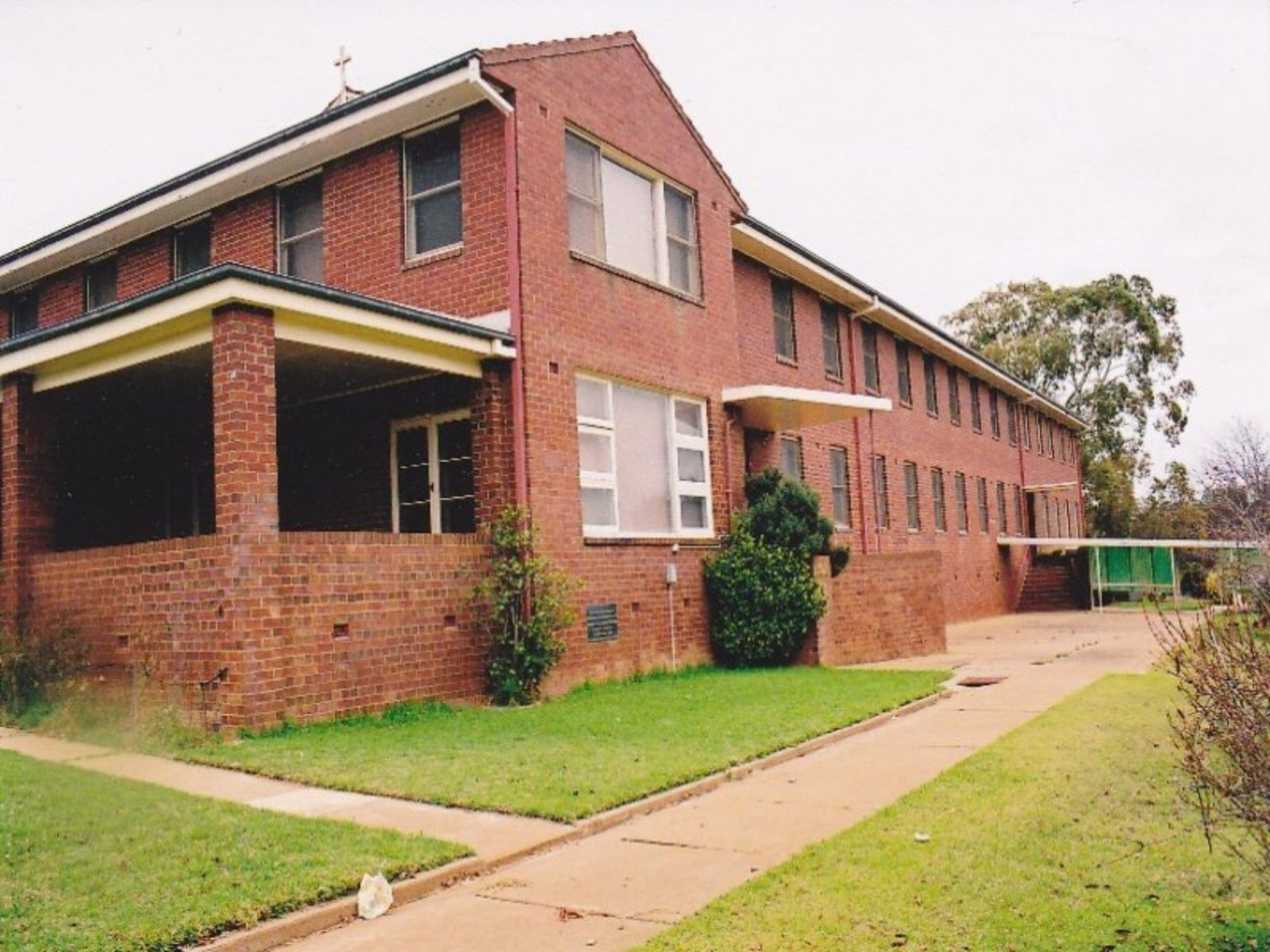 Young Budget Accommodation Hilltops Region NSW 2594