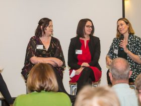Regional Women sharing their journey in business