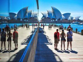 Sydney City Tour - Opera House