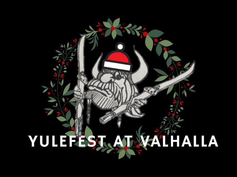 Yulefest at Valhalla Perisher