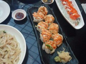 Yumei Japanese Restaurant