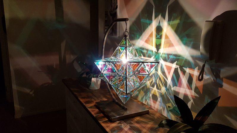 Zakay pendant light