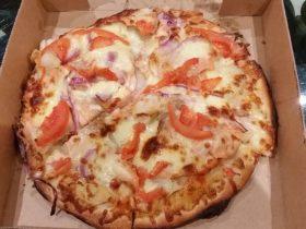 Zappi's Pizza