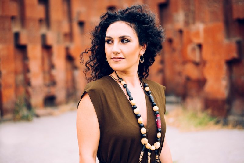 Zela Margossian