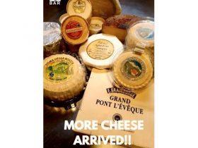 Zigi's Art & Wine Cheese Bar