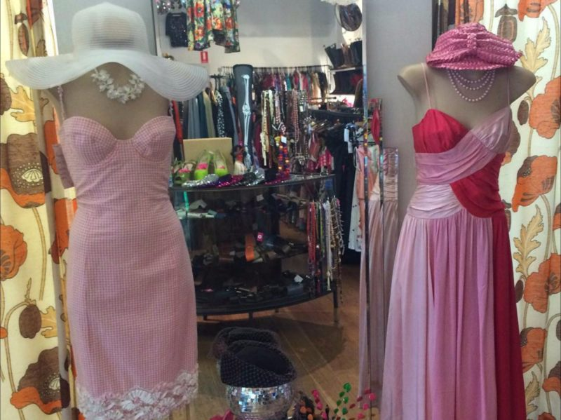 Can you tell we like pink here at Zoo?!!