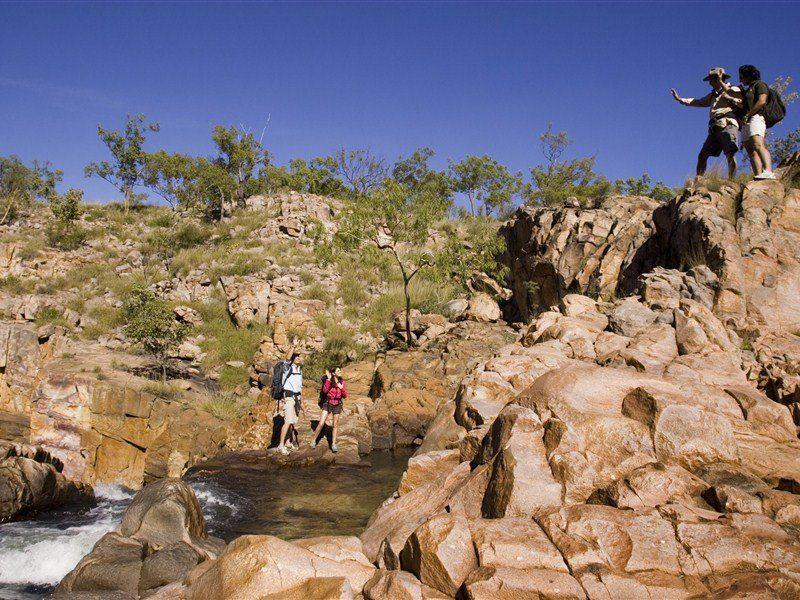17 mile, Jatbula Trail - Katherine Area Northern Territory