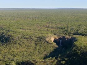 17 mile, Jatbula Trail - Katherine Area Northern Territory