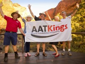 AAT Kings Day Tours (Red Centre)