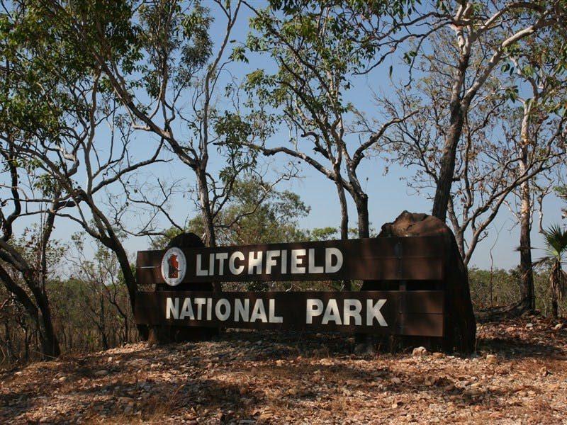Acacia Luxury Transport, Litchfield, Northern Territory, Australia