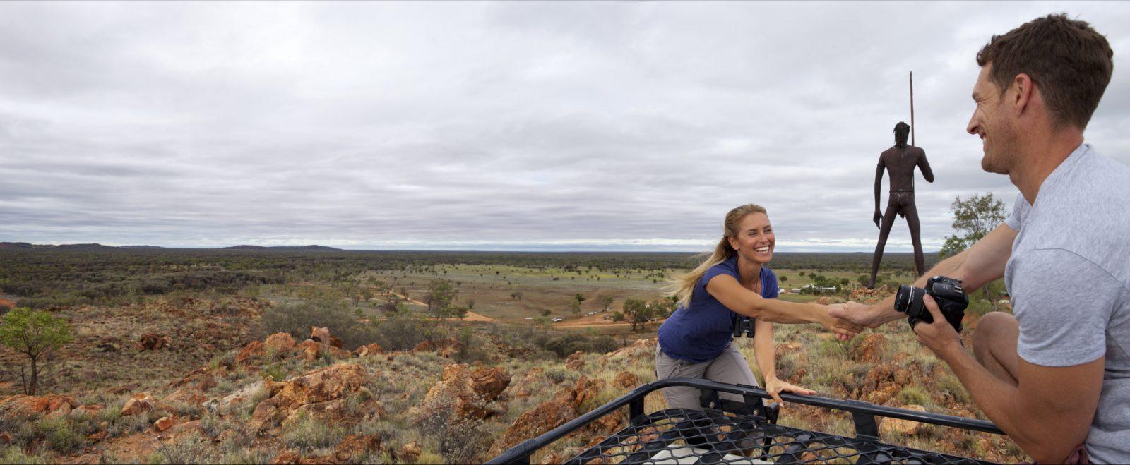 Alice Springs Area