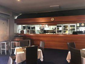 Annas Restaurant