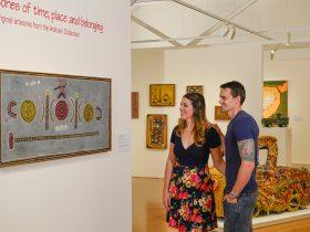 Araluen Cultural Precinct - Araluen Arts Centre Galleries